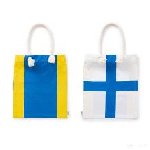 国際信号旗 フラットバッグ