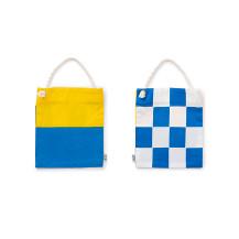 国際信号旗 フラットミニバッグ