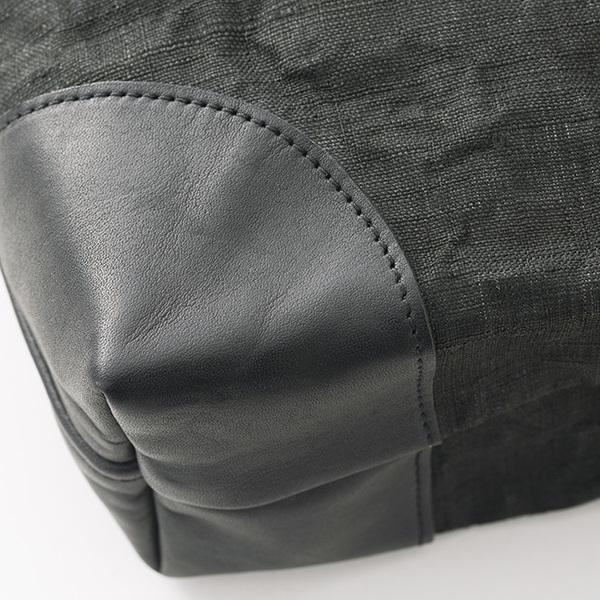 carnetコラボレートバッグ フリル