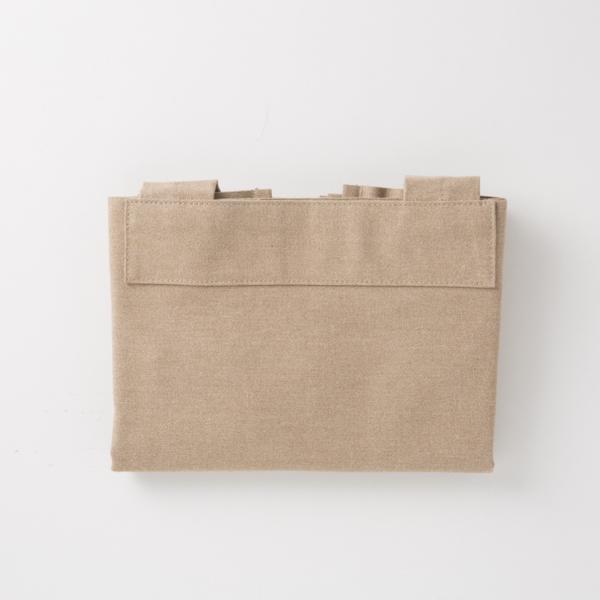 折りたためる帆布のトート【お手頃価格】