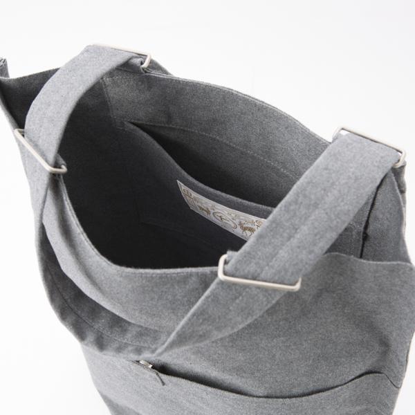 持ち方いろいろ帆布のリュック【お手頃価格】