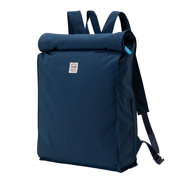 TO&FRO BACKPACK -SQUARE-