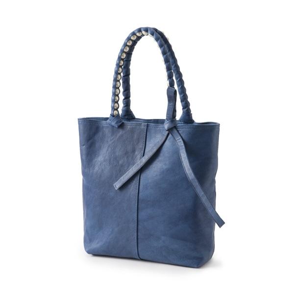 【中川政七商店 GINZA SIX店・オンラインショップ限定販売商品】carnetコラボレートバッグ 本藍染め