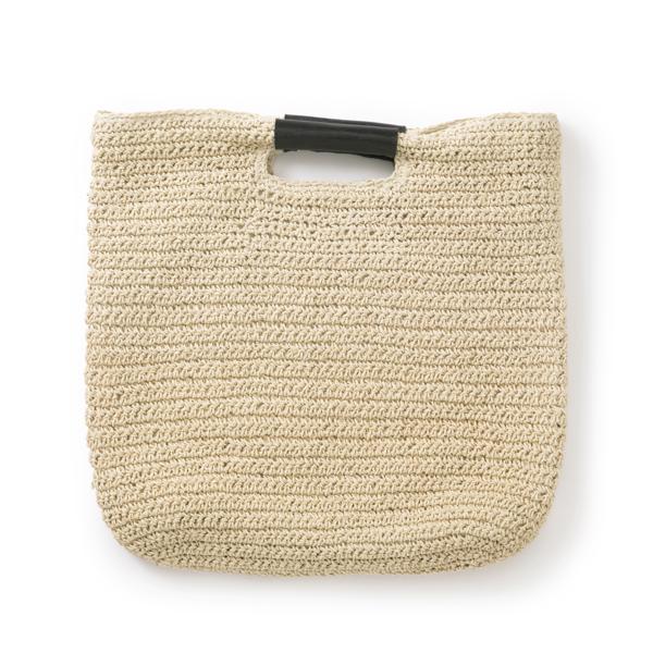 アンダリ手編みバッグ