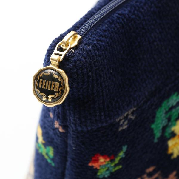 FEILER×遊 中川 バッグ(A)