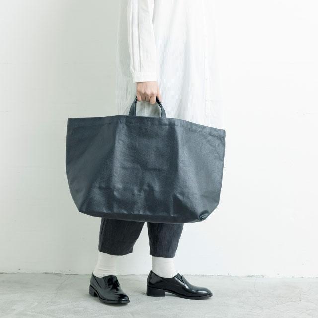 ガム箔のバッグ 大