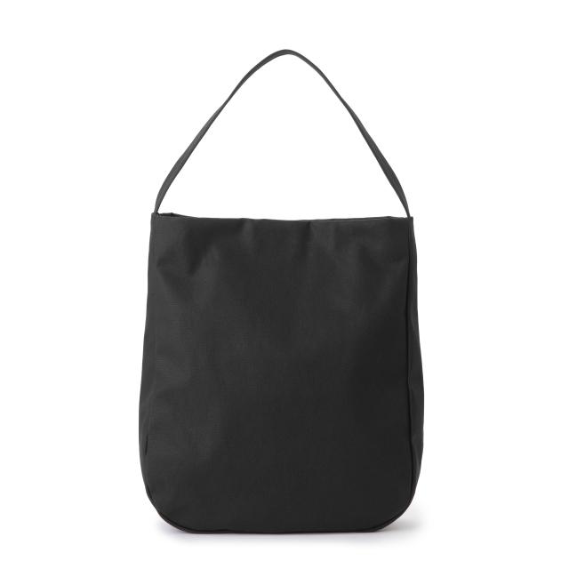 ラバー帆布のトートバッグ