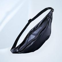 THE MONSTER SPEC SLING BAG Black