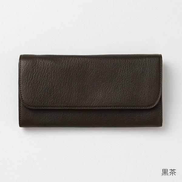 山羊革の長財布【お手頃価格】