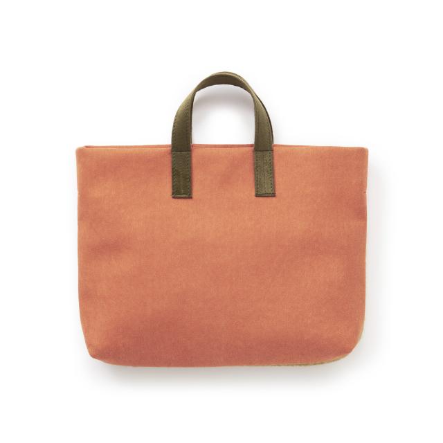 バッグインバッグ おもてうら【会員限定蔵出市対象商品】