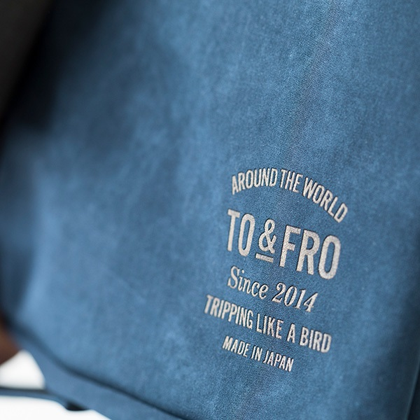 TO&FRO BAG-IN-BAG