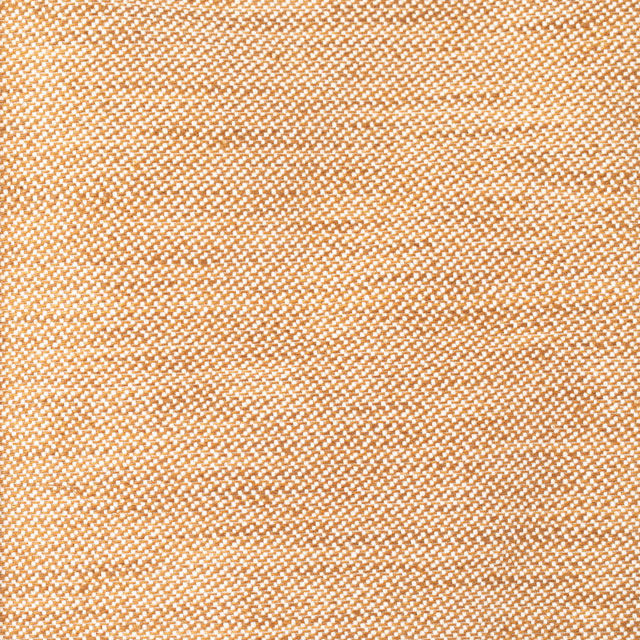 先染帆布で作ったポーチ