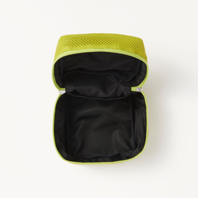TO&FRO DRIVE POUCH-CUBE-