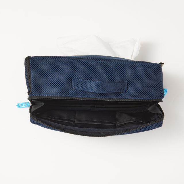 TO&FRO DRIVE POUCH-SQUARE-