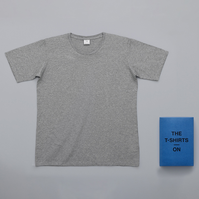 """THE """"ON"""" T-SHIRTS"""