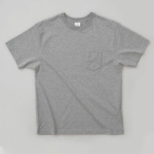 THE POCKET T-SHIRTS