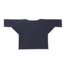 直線裁ちのプルオーバーシャツ【お手頃価格】