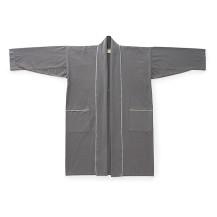 直線裁ちの羽織りコート【お手頃価格】