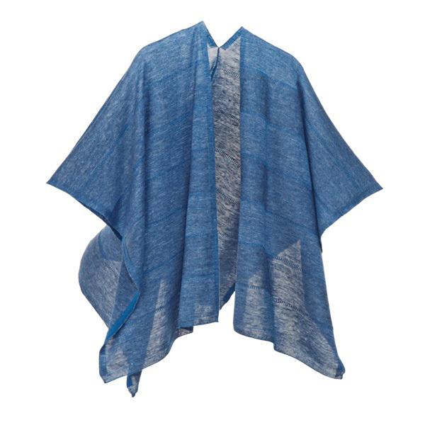 mino linen&wool border tate