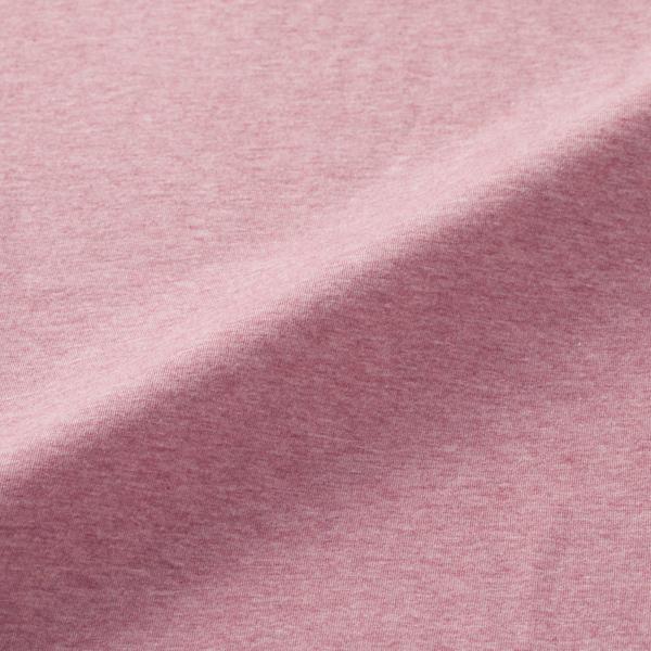 オーガニック綿のカットソー