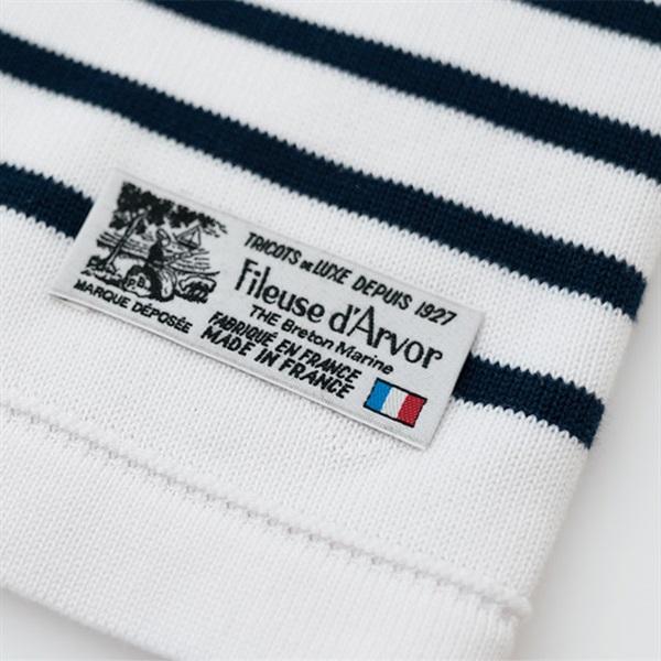 THE Breton Marine