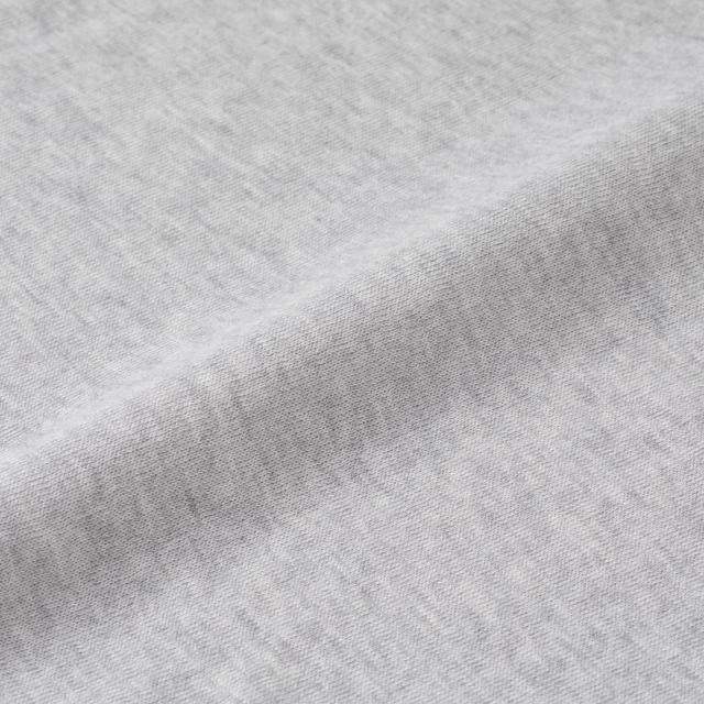 オーガニック綿とカシミヤのカーディガン