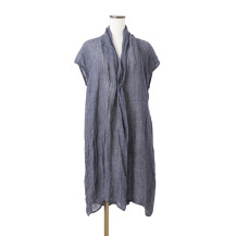 かや織の羽織り【夏セール2020】