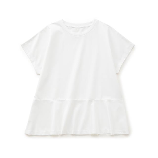 フレアーTシャツ