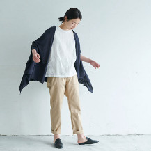 紫外線しっかりカット mino×中川政七商店