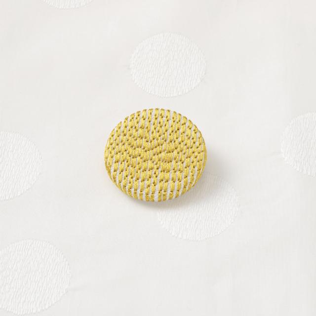 STAMP AND DIARYコラボ 刺繍プルオーバー