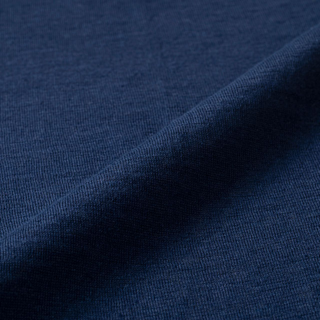 サイズフリーの麻の羽織り