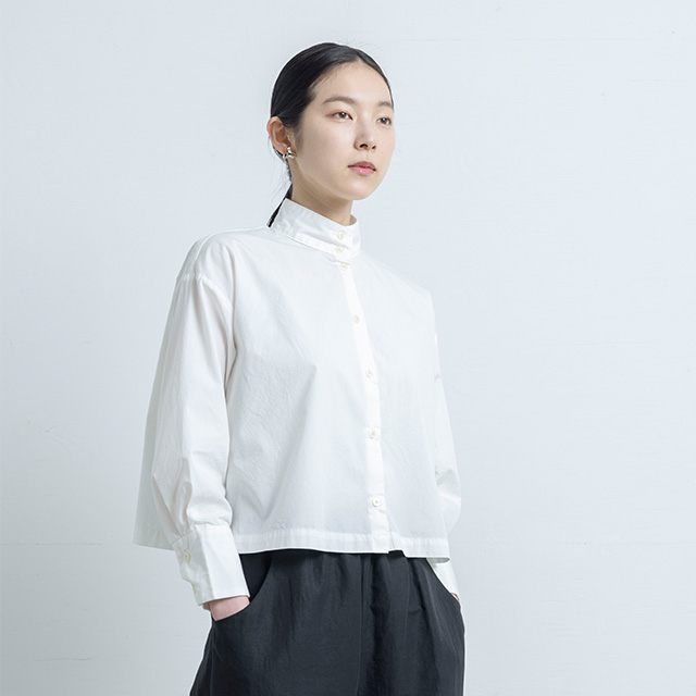 【WEB限定】SETTO OKKAKE SHIRT