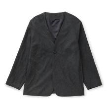 麻墨のジャケット