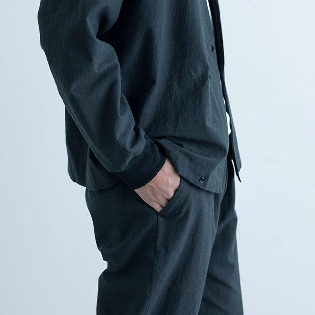 作務衣ジャケット
