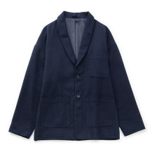 刺子織のジャケット