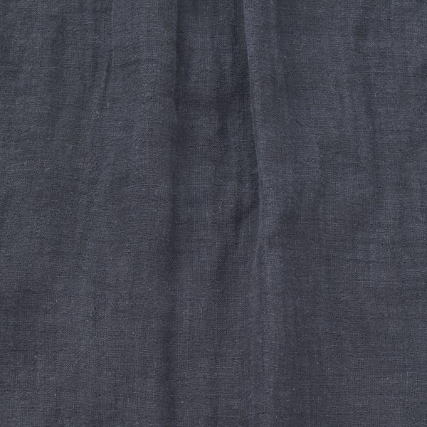 麻ガーゼのバルーンパンツ
