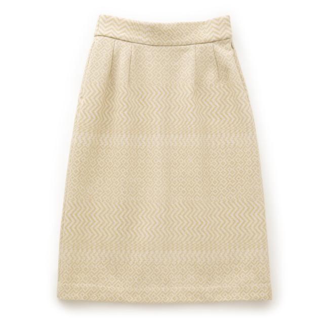 スカート テープ編織