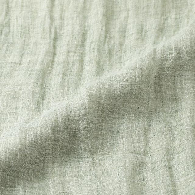 かや織のキュロット