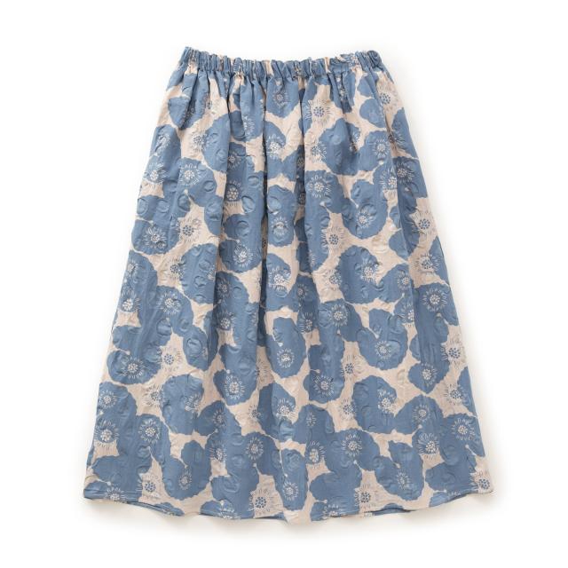 スカート ふき