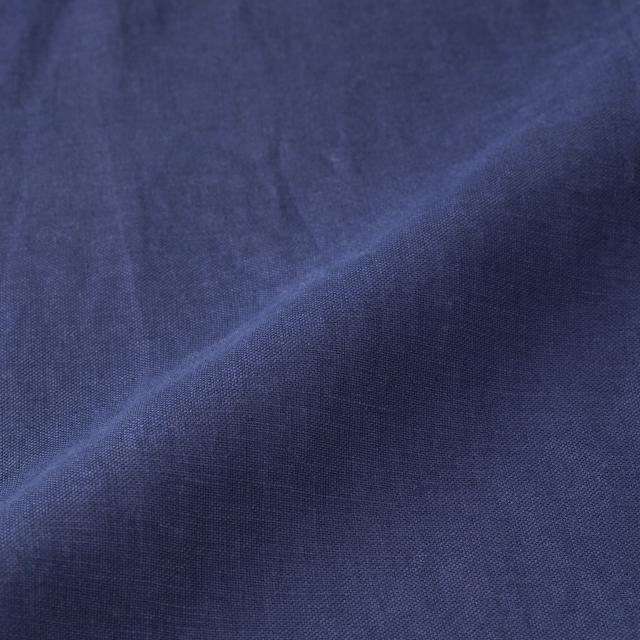 織り刺し子袴キュロット