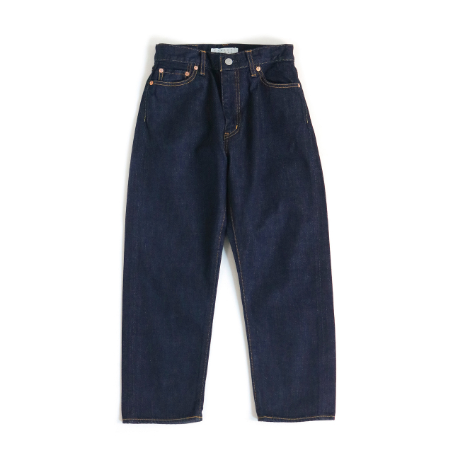 SETTO STRAGHIT JEANS
