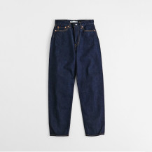 【WEB限定】SETTO CROPPED JEANS