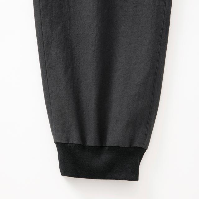 作務衣パンツ
