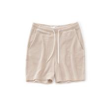 【WEB限定】HAAG PILE SHORT PANTS