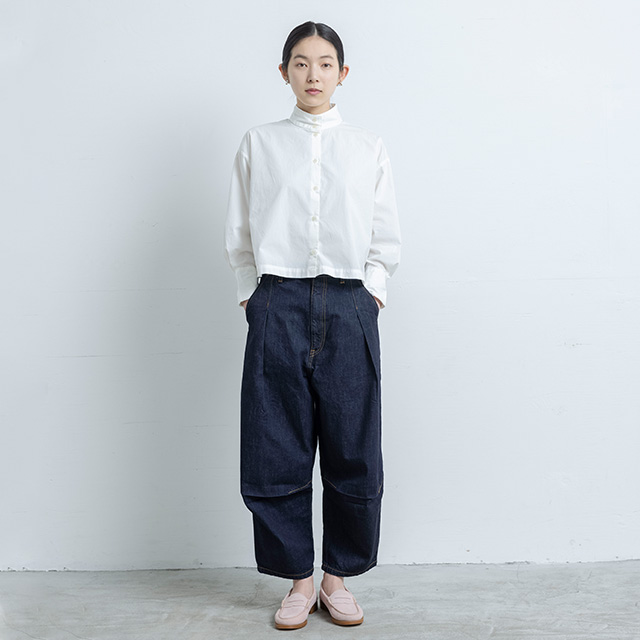 【WEB限定】SETTO NAJA PANTS