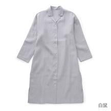 おだきん 夏の宵衣 ロングシャツ