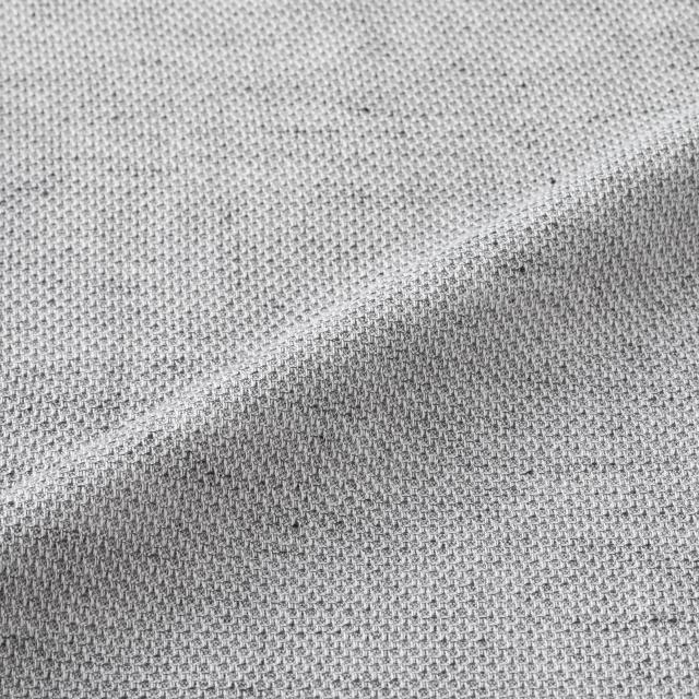 綿麻やわらかワッフルのガウンパジャマ