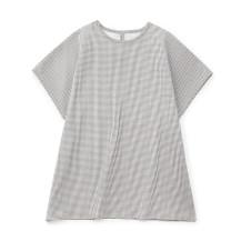 高島ちぢみのフリーTシャツ