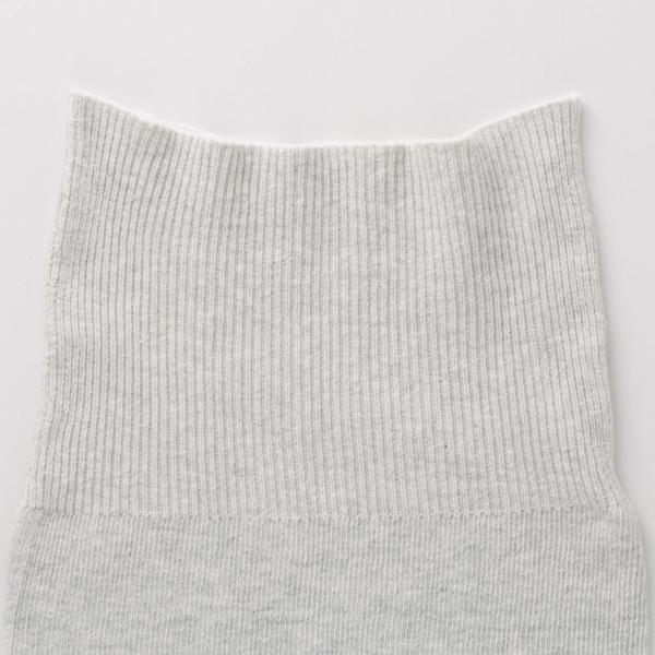無縫製の冷えとり腹巻きパンツ