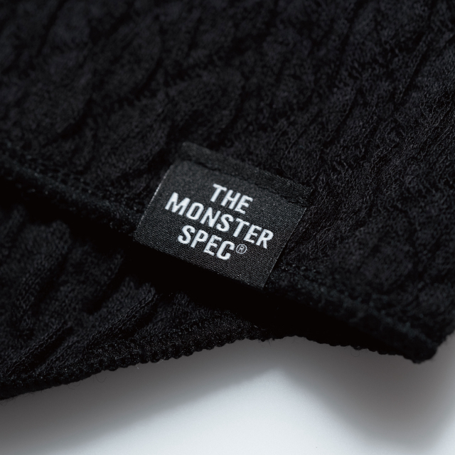 THE MONSTER SPEC WARM WEAR